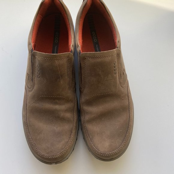 Men's Ecco Fusion Slip-on shoes